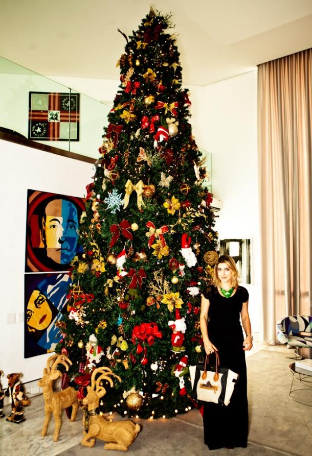 decoração de natal cris vallias