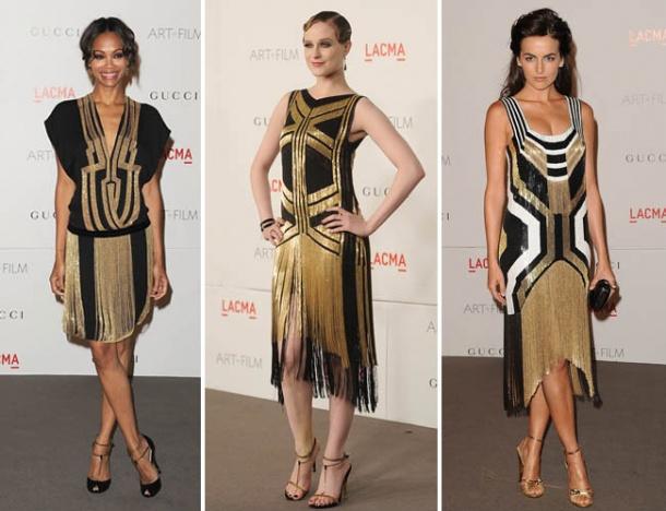 vestidos de 2011