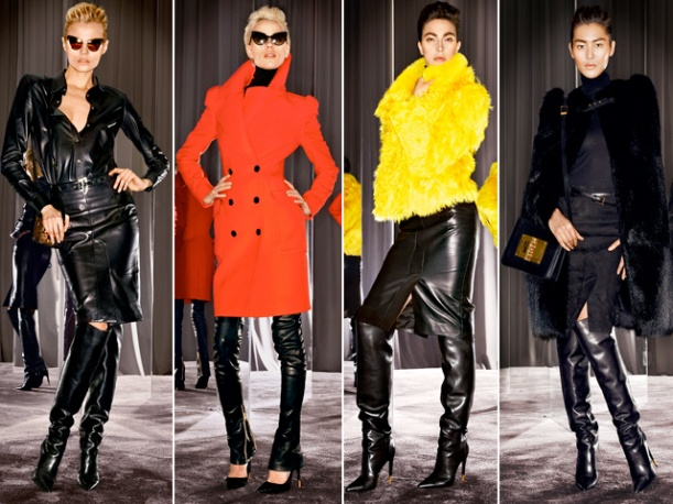 tom ford inverno 2012