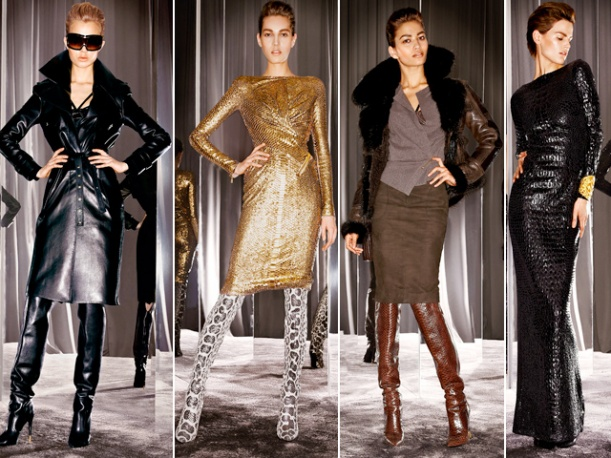 tom ford inverno 2013