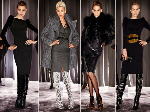 tom ford winter 2013