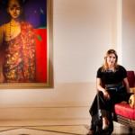 leela hotel delhi india