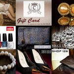 sorteio aniversário do blog cris vallias 2012 - 1 ano de blog