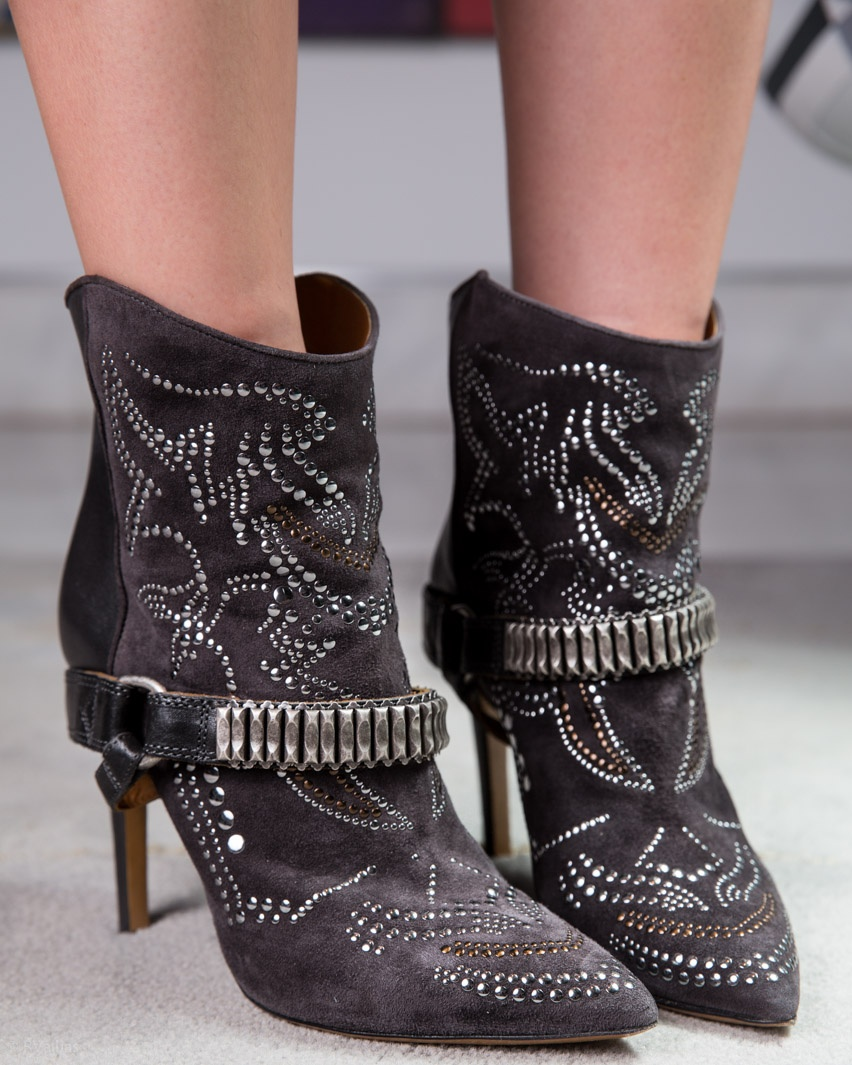 isabel marant boots
