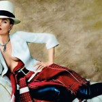 Kate Moss Vogue Paris Mario Testino _ Cris Vallias 1