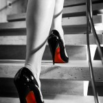 scarpin louboutin cris vallias