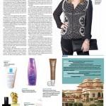 jornal da cidade bh - caderno bem estar - estilo - cris vallias - 2013