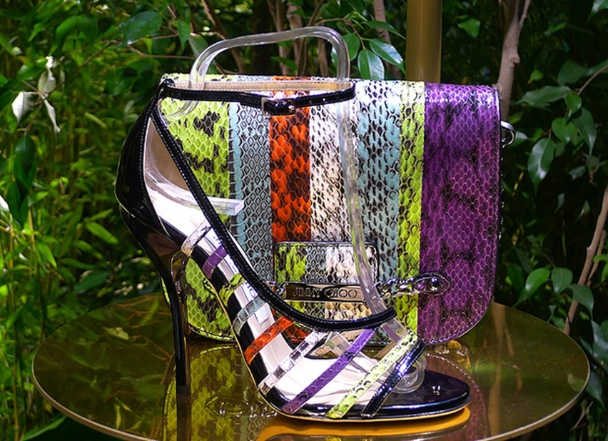 Jimmy Choo Verão 2014 - Cris Vallias Blog - 7