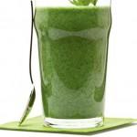 suco verde detox da Cris Vallias