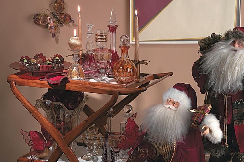 Decoração Natal 2013 - Cris Vallias Blog 17