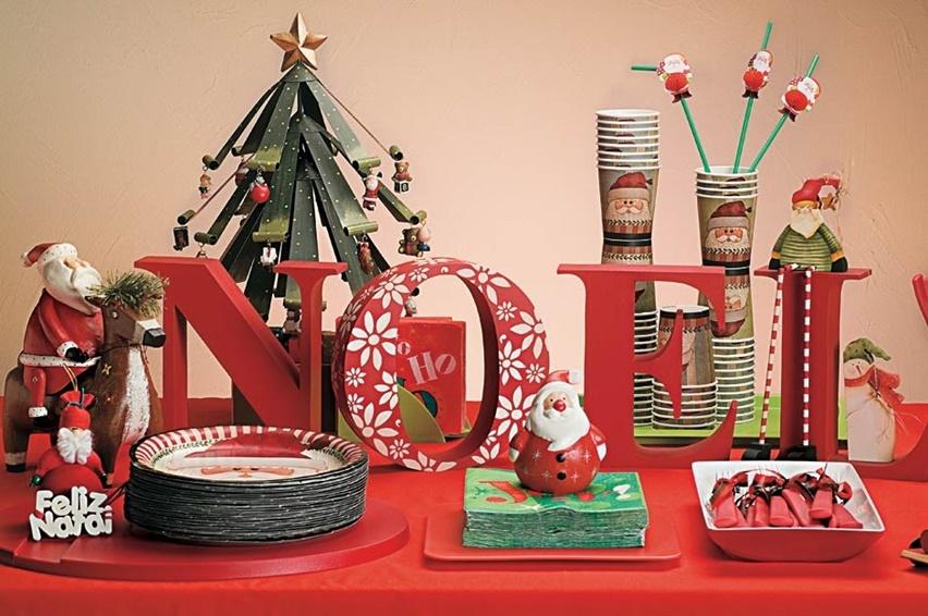 Decoração Natal 2013 - Cris Vallias Blog 18