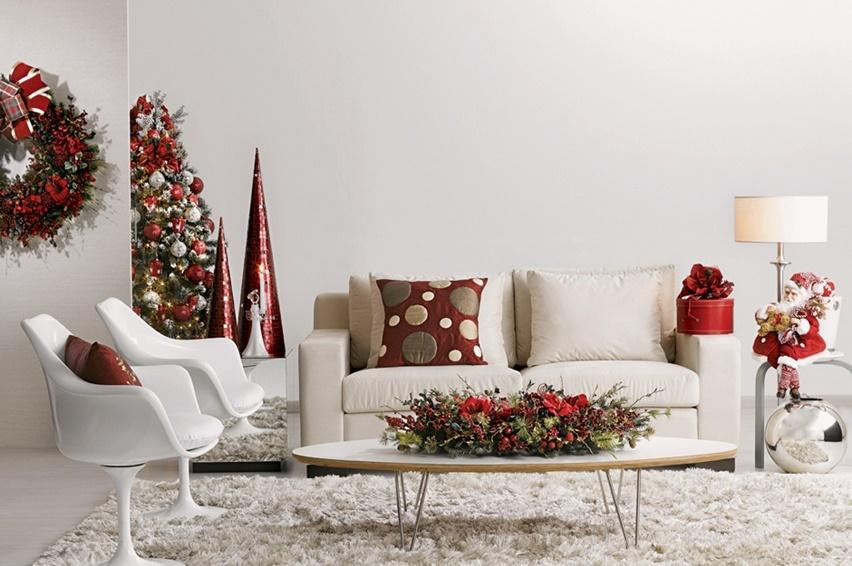Decoração Natal 2013 - Cris Vallias Blog 23