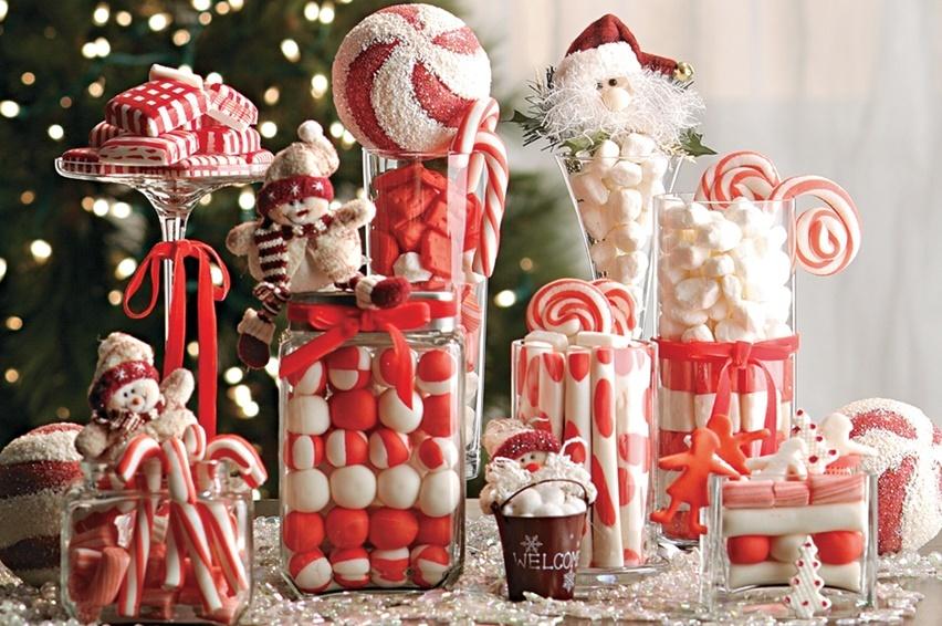 Decoração Natal 2013 - Cris Vallias Blog 3
