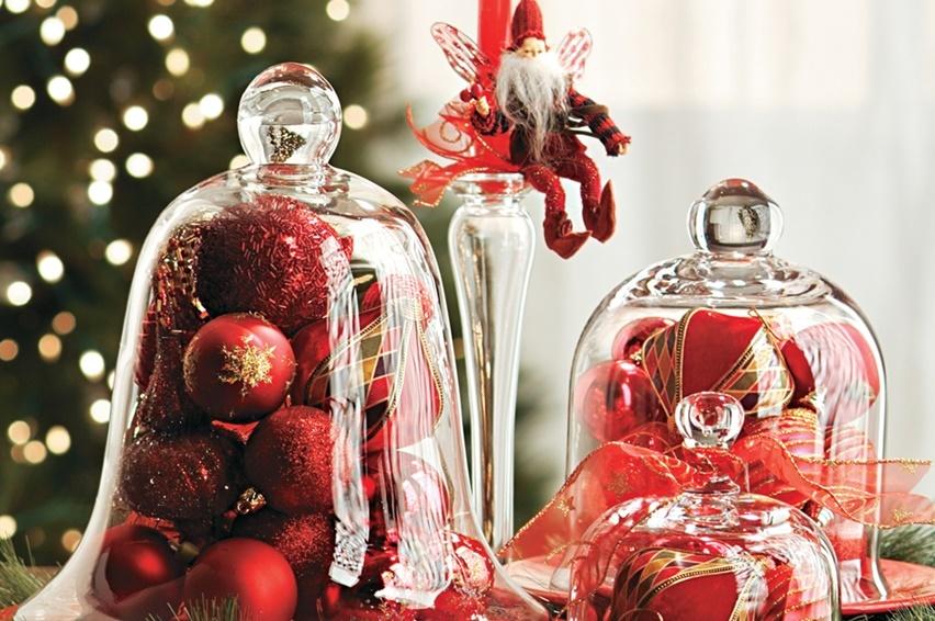 Decoração Natal 2013 - Cris Vallias Blog 4