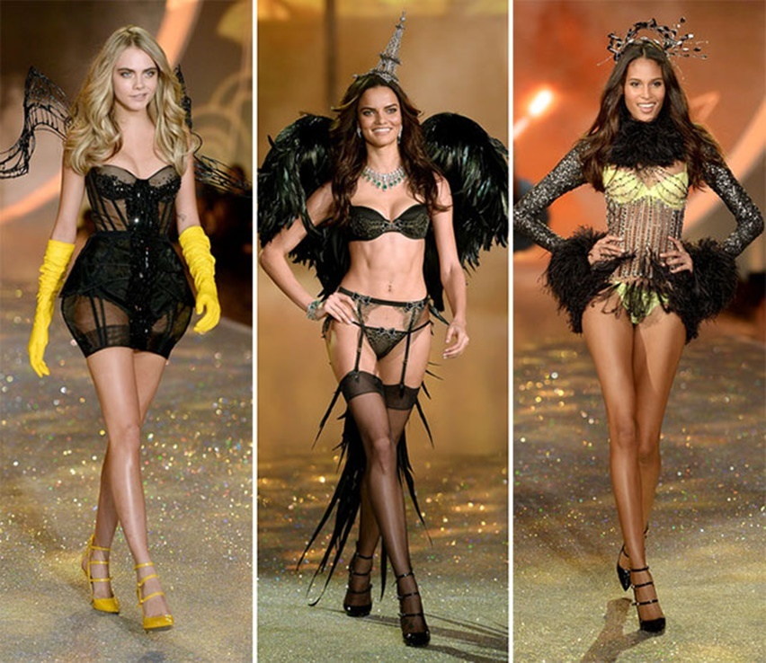 Victorias Secret Fashion Show 2013 2014 - Cris Vallias Blog 14