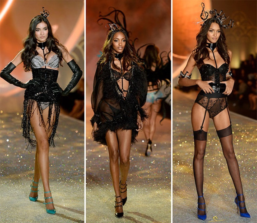 Victorias Secret Fashion Show 2013 2014 - Cris Vallias Blog 15
