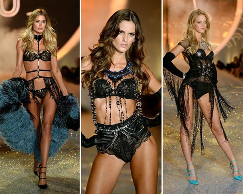 Victorias Secret Fashion Show 2013 2014 - Cris Vallias Blog 16