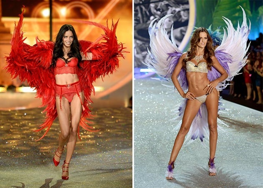Victorias Secret Fashion Show 2013 2014 - Cris Vallias Blog 18