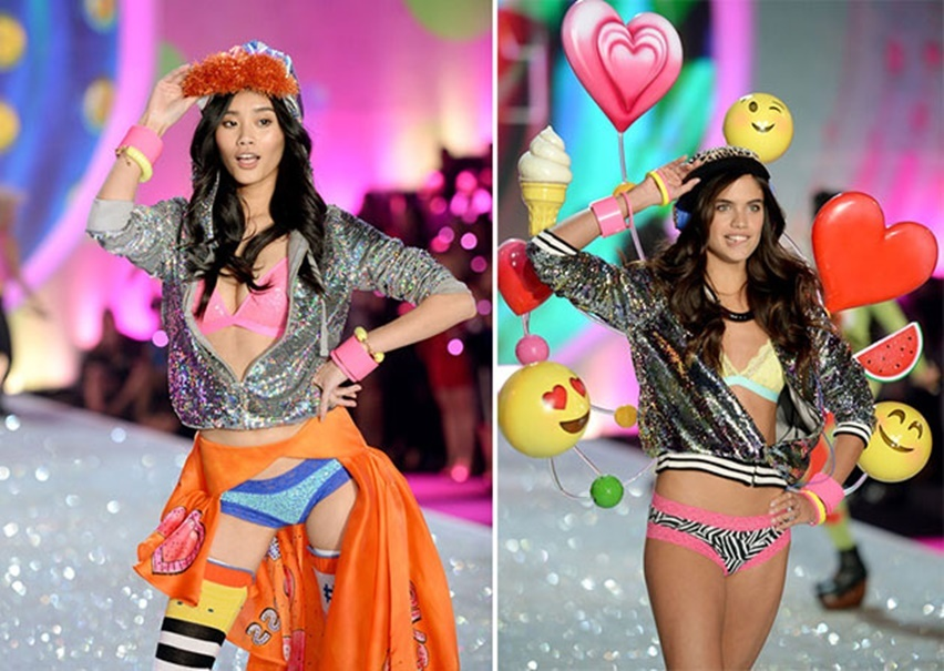 Victorias Secret Fashion Show 2013 2014 - Cris Vallias Blog 23