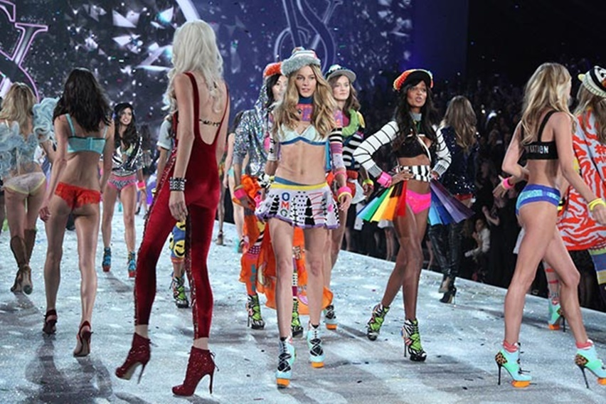 Victorias Secret Fashion Show 2013 2014 - Cris Vallias Blog 26