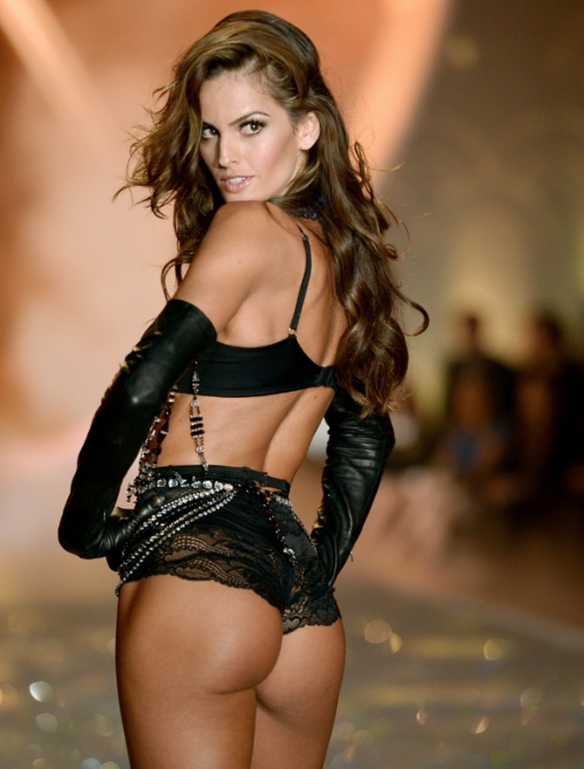 Victorias Secret Fashion Show 2013 2014 - Cris Vallias Blog 32