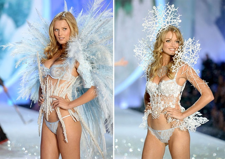 Victorias Secret Fashion Show 2013 2014 - Cris Vallias Blog 4
