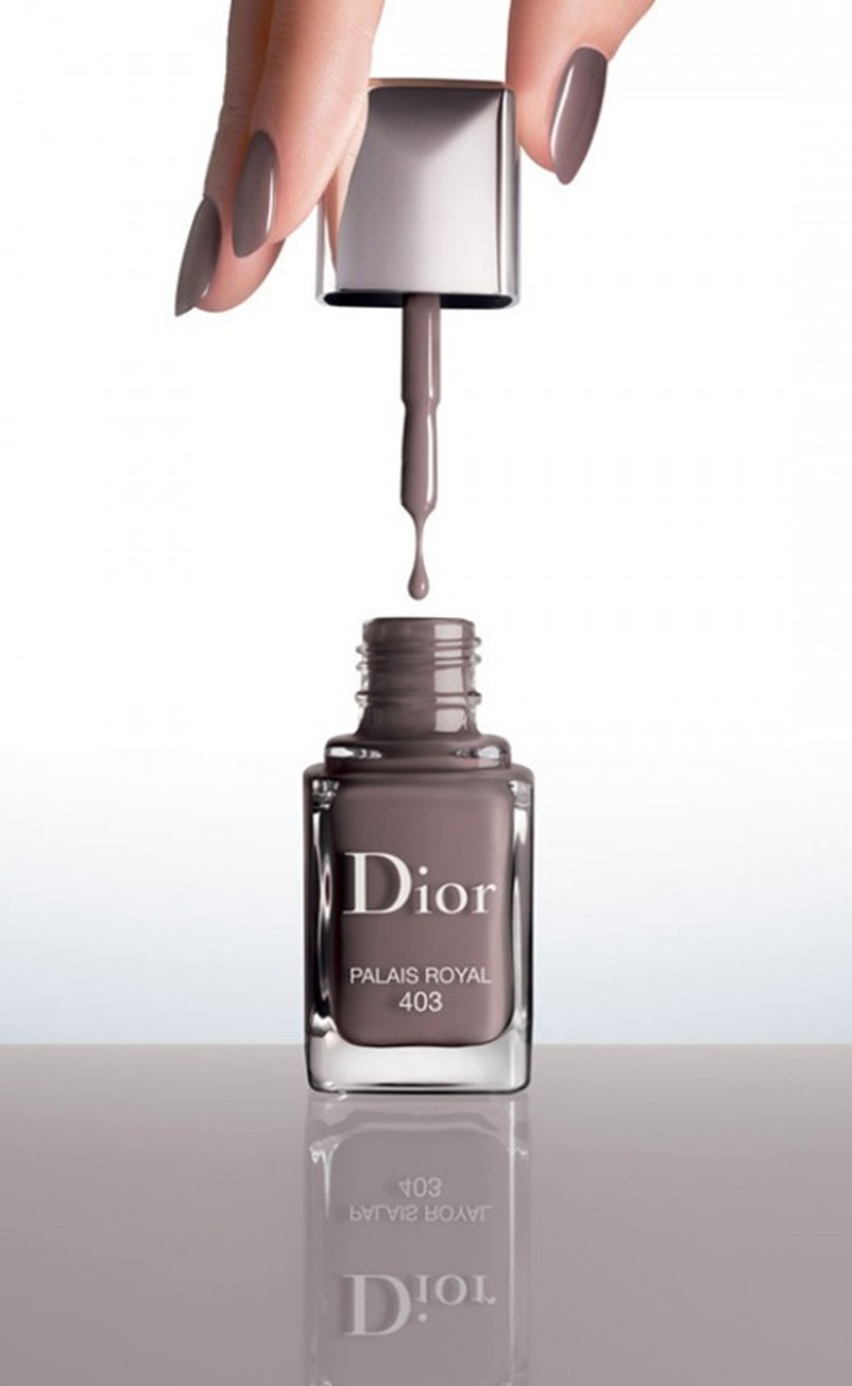 DIOR VERNIS COUTURE EFFECT GEL - Cris Vallias Blog 2