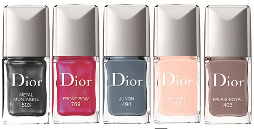 DIOR VERNIS COUTURE EFFECT GEL - Cris Vallias Blog 3