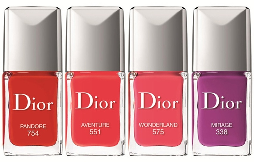 DIOR VERNIS COUTURE EFFECT GEL - Cris Vallias Blog 4