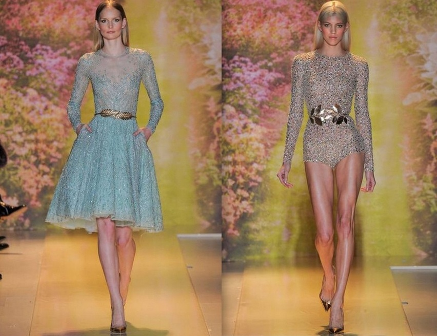 Desfile Zuhair Murad Cris Vallias Blog 11