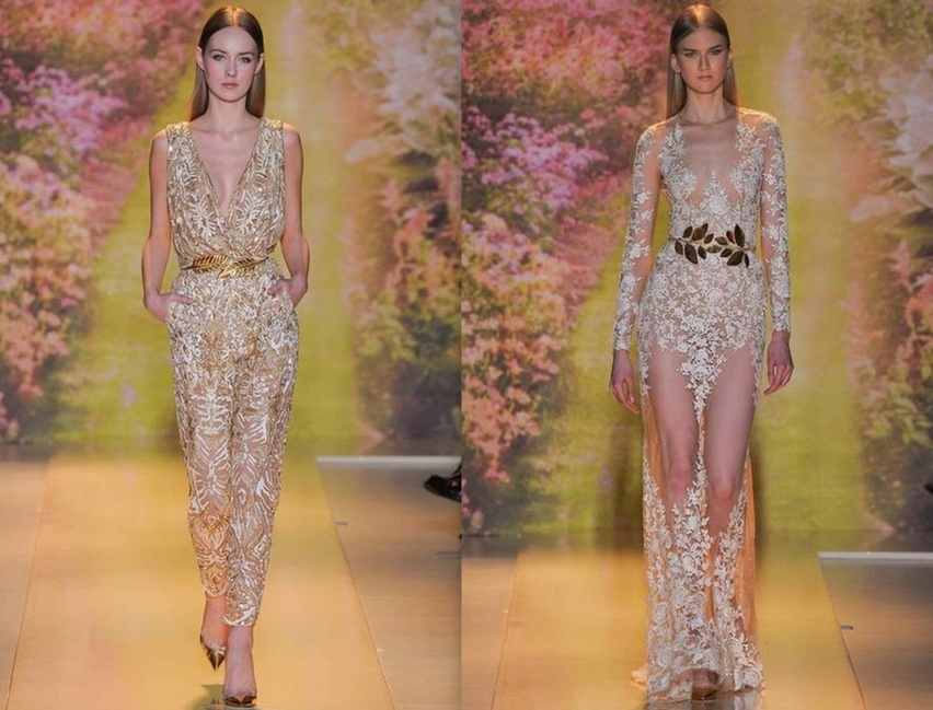 Desfile Zuhair Murad Cris Vallias Blog 3