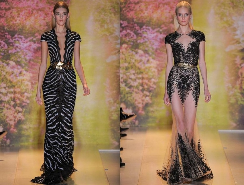 Desfile Zuhair Murad Cris Vallias Blog 7
