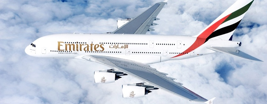 Emirates Airlines 2