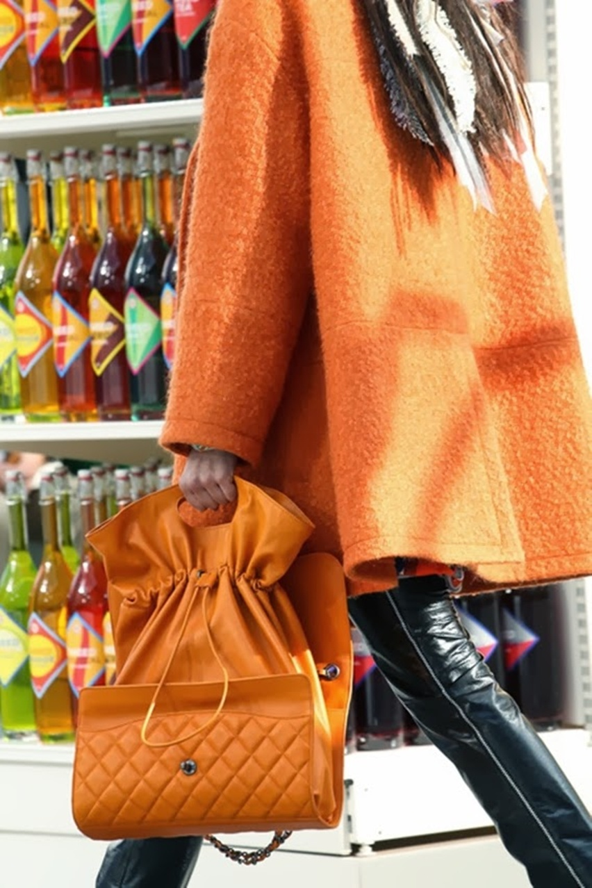 Chanel Supermarket - Cris Vallias Blog 20