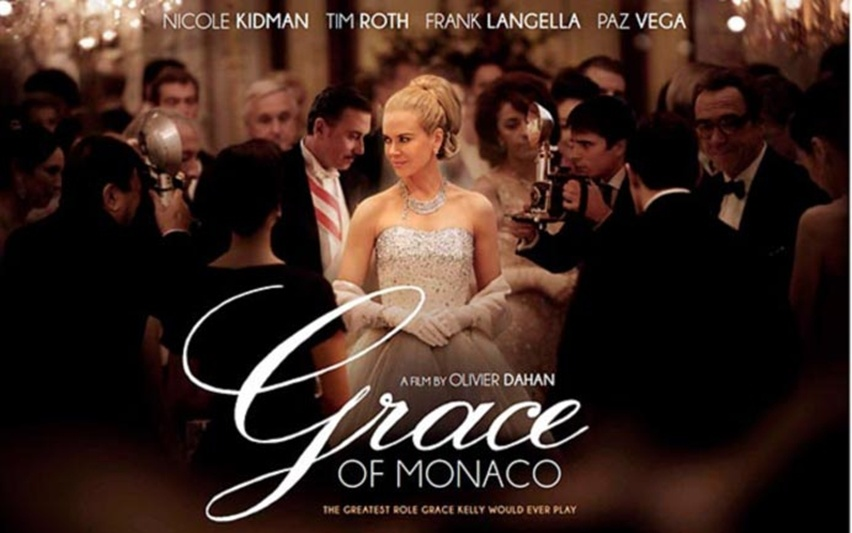 Grace of Mônaco - Filme - Cris Vallias Blog 1