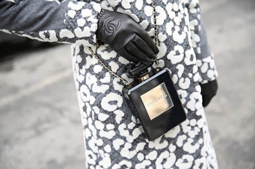 Chanel-No.-5-Perfume-bag--Bottle-Clutch - Cris Vallias Blog 13