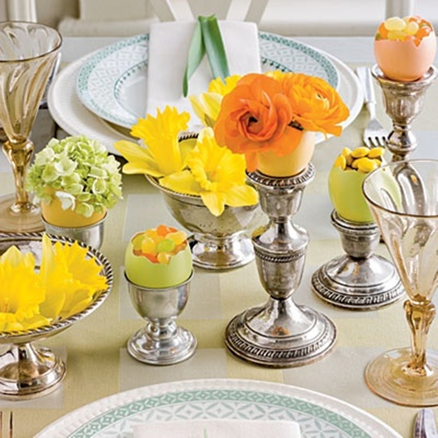 Easter Tablescapes - Cris Vallias Blog 18