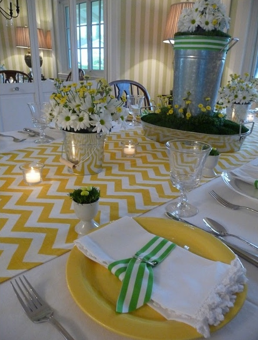 Easter Tablescapes - Cris Vallias Blog 21