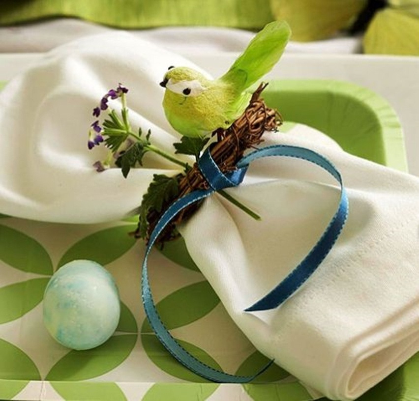 Easter Tablescapes - Cris Vallias Blog 24