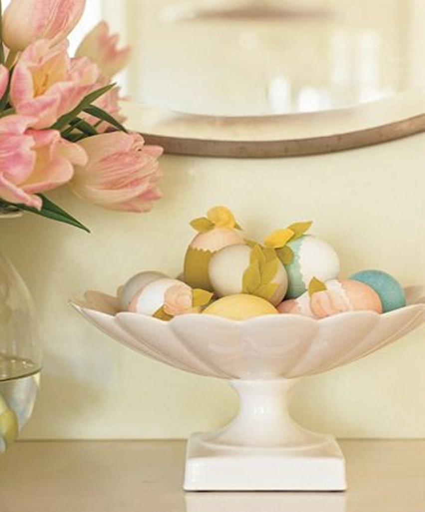 Easter Tablescapes - Cris Vallias Blog 3