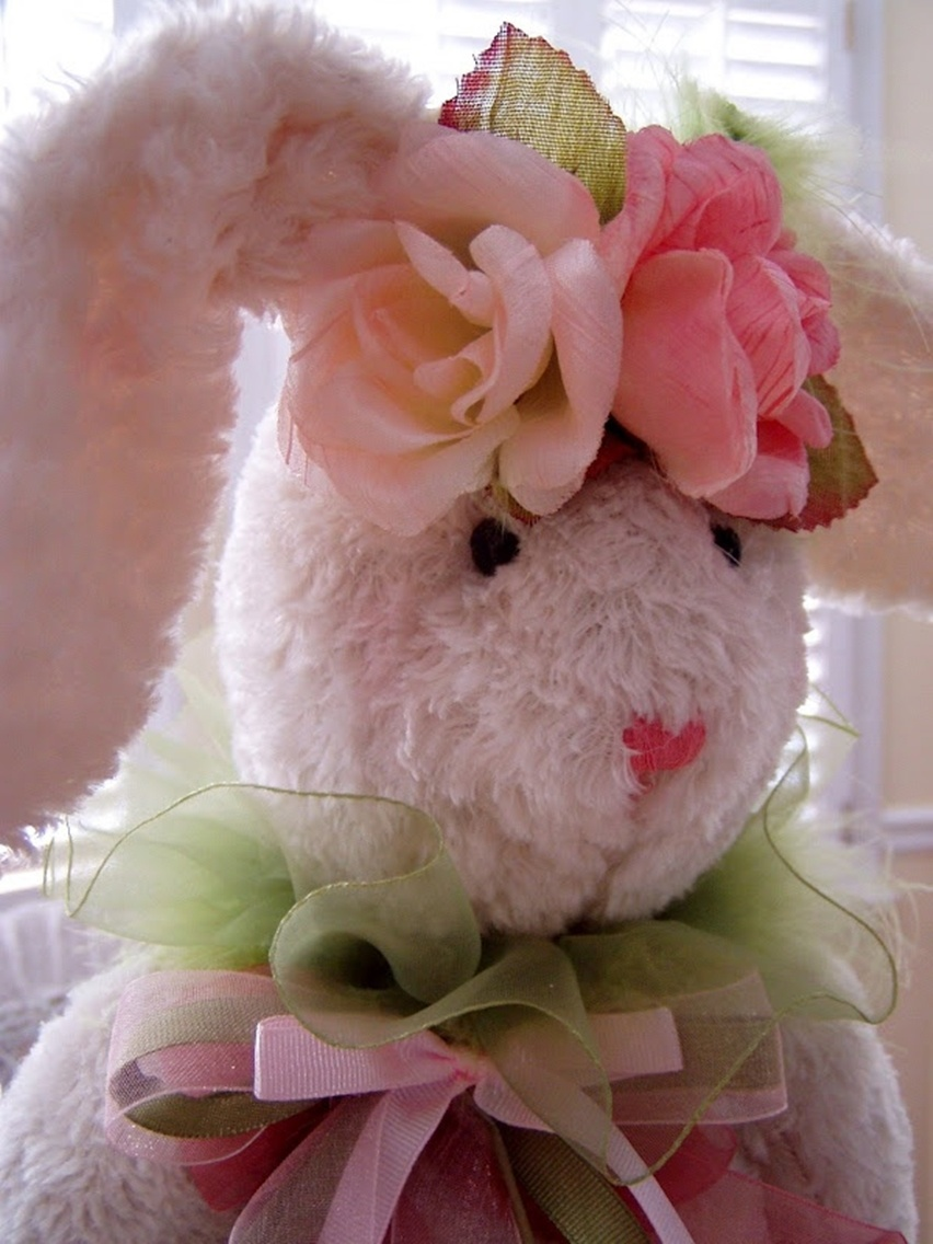 Easter Tablescapes - Cris Vallias Blog 42