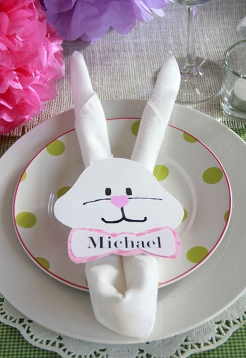 Easter Tablescapes - Cris Vallias Blog 48