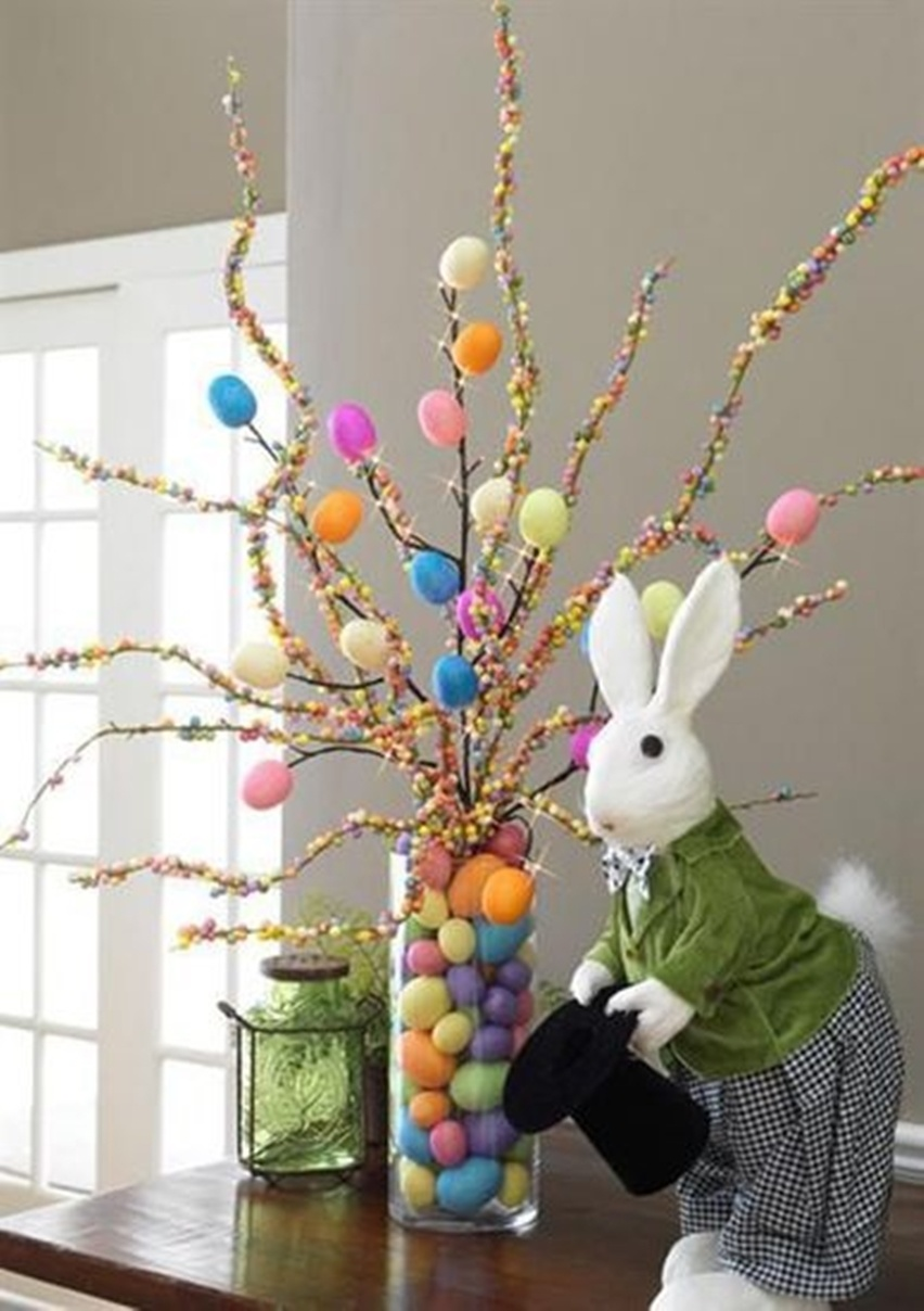 Easter Tablescapes - Cris Vallias Blog 5