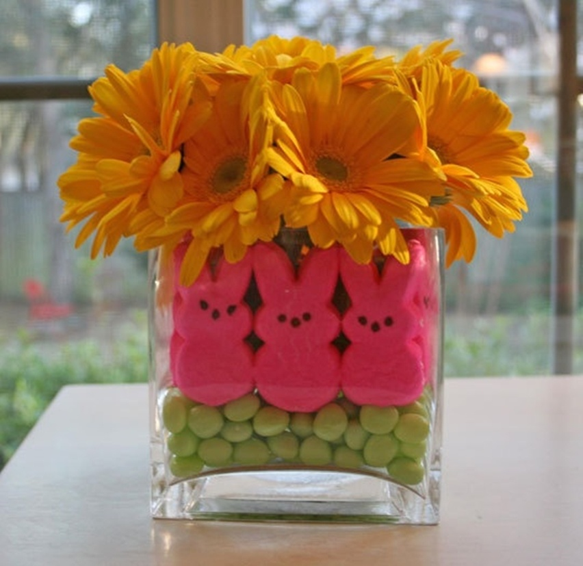 Easter Tablescapes - Cris Vallias Blog 6