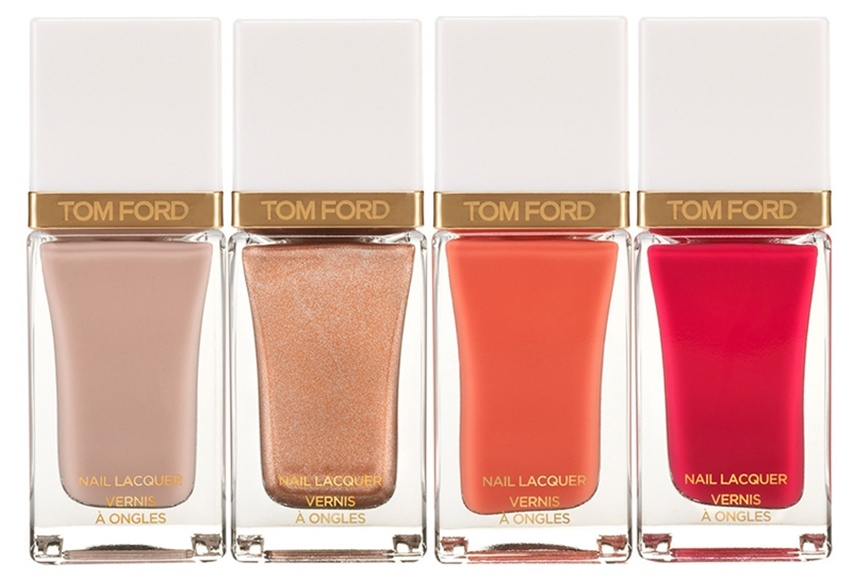 Esmaltes Verão 2014 Tom ford - Cris Vallias Blog 1