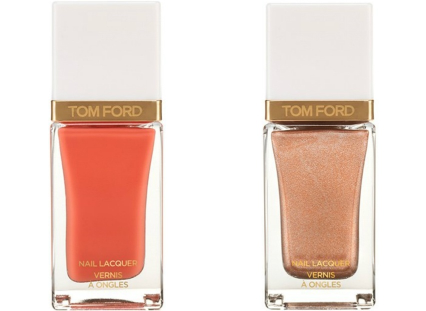 Esmaltes Verão 2014 Tom ford - Cris Vallias Blog 3