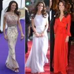 Kate Middleton Look Style - Cris Vallias Blog 9
