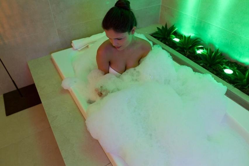 banho lolita spa sempre mais