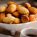 Receita Tradicional Francesa do Bolinho Madeleine - Cris Vallias Blog 1