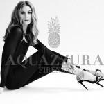 Coleção de Calçados Olivia Palermo para Aquazzura - Cris Vallias Blog 1